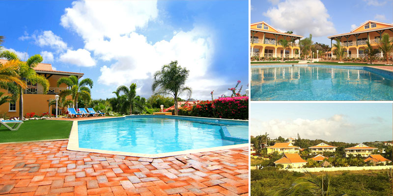 Luxurious and spacious ground floor apartments for sale in Residencia Tropicana. A lovely place to peacefully enjoy the ever so coveted island lifestyle.