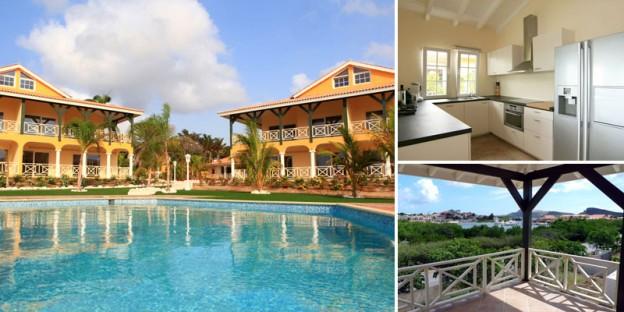 Residencia Tropicana Jan Thiel - Penthouse For Sale